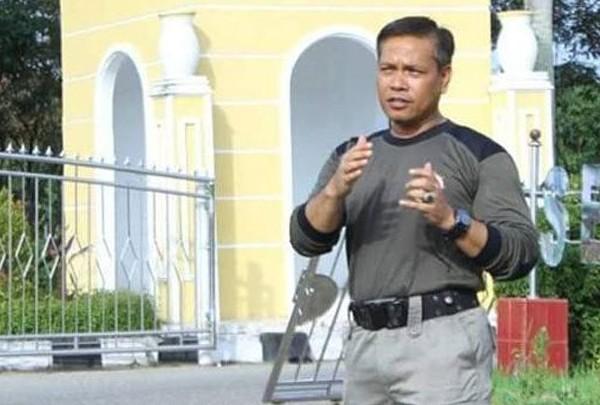 Demi Kenyamanan Dalam Beribadah, POL PP Tebo Akan Tingkatkan Patroli Pengawasan Selama Ramadhan