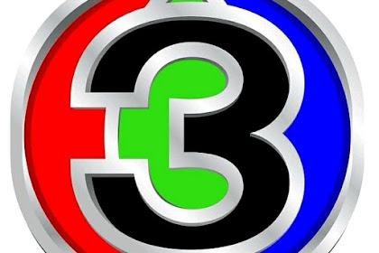 Bisskey CHannel 3 Thailand HD dan CH3 SD Thaicom 5/6 C Band EURO 2021