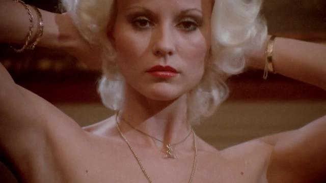 Seka - A Place Beyond Shame (1980)