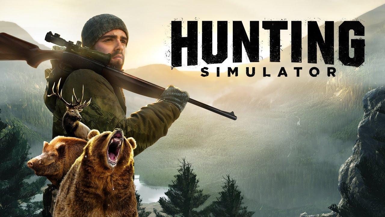 hunting-simulator