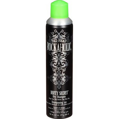 Tigi Dirty Secret dry Shampoo