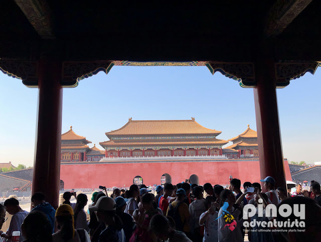 Beijing Travel Guide Blog China DIY Itinerary