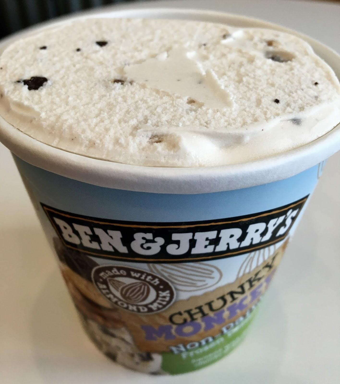 The Gluten \u0026 Dairy-Free Review Blog: Ben \u0026 Jerry\u0027s Non-Dairy Ice ...