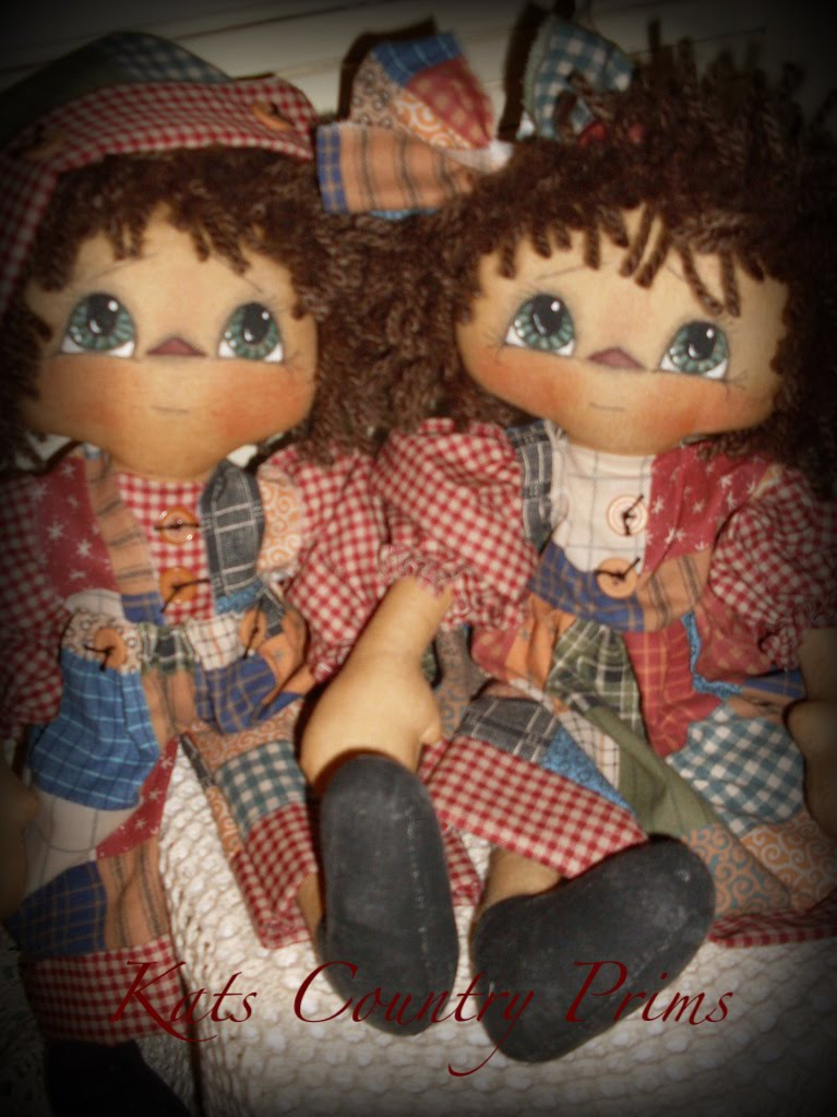kats country prims more finished dolls up for grabs rh katscountryprims blogspot com