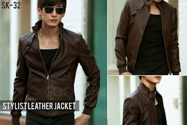 jas exclusive jaket+korean+style+%28sk 32%29