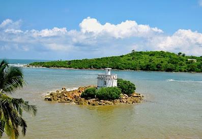 Dixcove Bay, Ghana