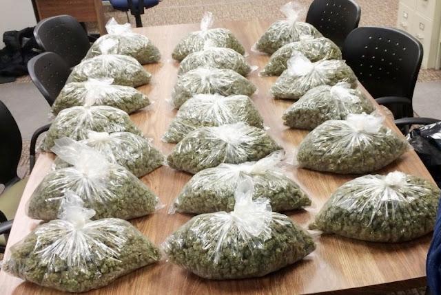 Narcotraficantes en drogas llaman al 911 para pedir ayuda contra la policía