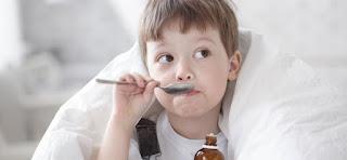 ¿Es bueno usar antiácidos para niños?