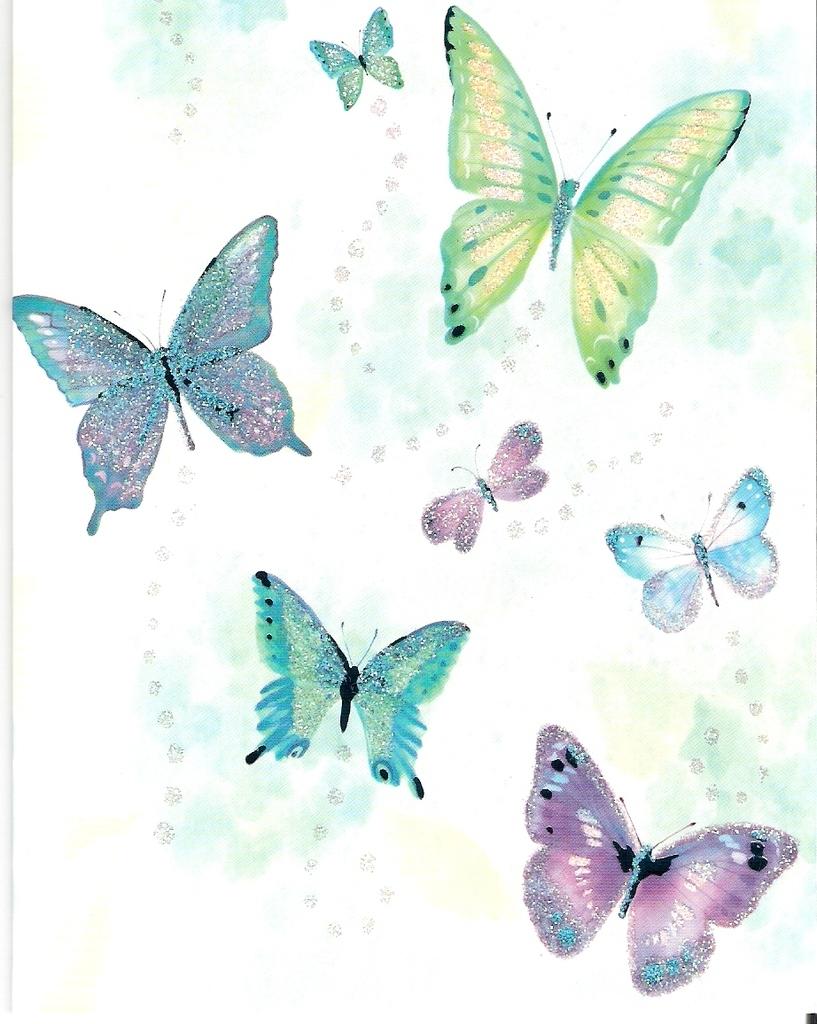 Background Untuk Blog (Kupu-kupu) | Expecto Patronum