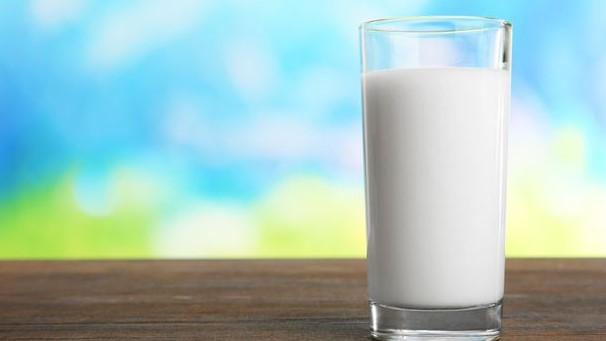 Susu Penambah Berat Badan