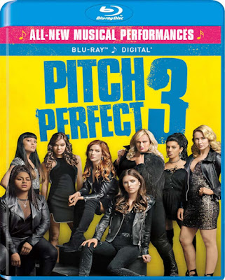 Pitch Perfect 3 [Latino]