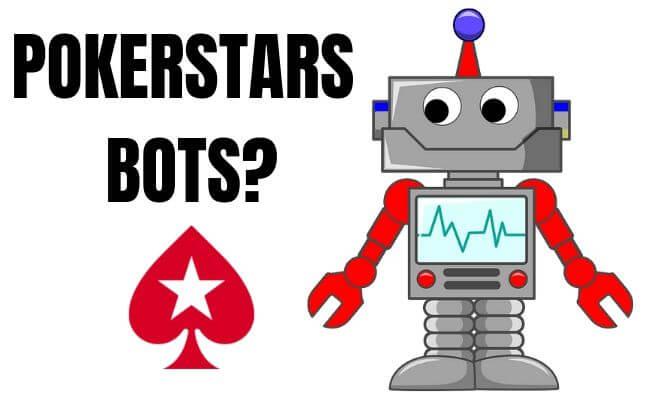 PokerStars Bots