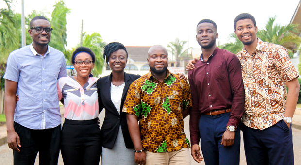 Next Generation Internship Programme: Call for Applications 2020