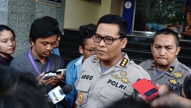 Polisi Jawab Kritik soal Kasus Augie: Kami Sesuai Fakta, Bukan Asumsi
