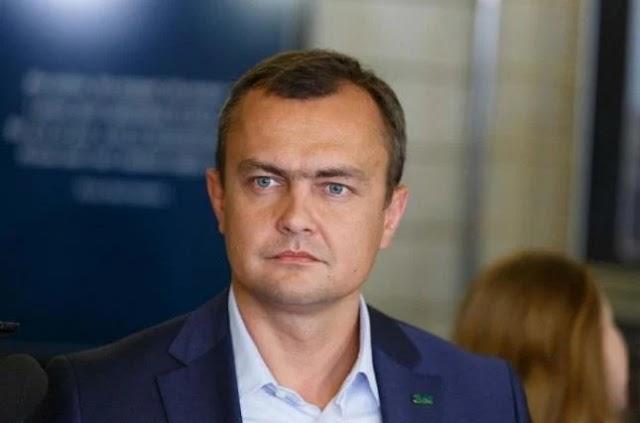 Очільник бюджетного комітету Ради захворів на коронавірус