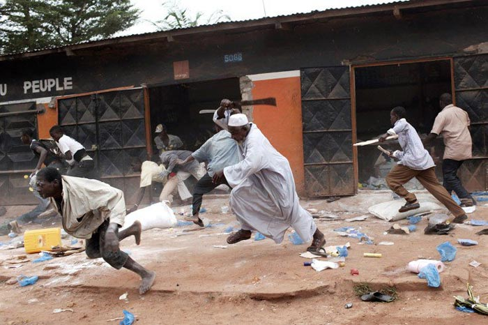 Breaking: Scores Feared Dead As Fulani Herdsmen Are Involved In Fresh Attacks In Enugu