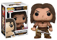 Funko Pop! Conan The Barbarian Bloody