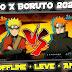 BAIXAR NARUTO X BORUTO Ninja TRIBES para QUALQUER Android • MOD Maravilhoso 2020