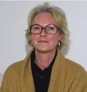 Catherine Courivaud, psychologue-clinicienne à Cheverny