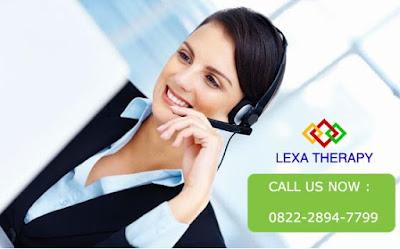 lexa therapy