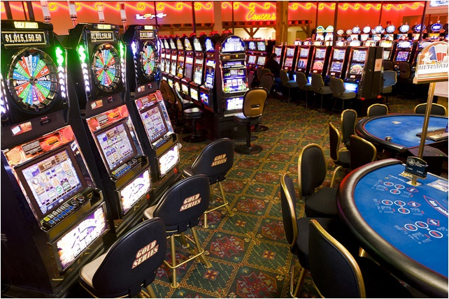 Online Casinos is Getting More Attention from Indian Locals