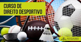 Curso Online de Direito Desportivo