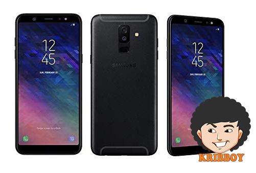 Harga Samsung Galaxy A6 dan Spesfikasi Lengkap
