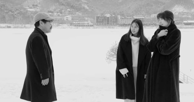 hotel_by_the_River 2018 hong sang soo