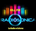 Radio Sonica 88.1 Fm Lima en vivo