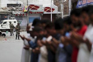 Di India, Pemerintah Larang Peringatan Hari Asyura Syiah