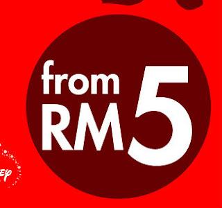 Branded Warehouse Sale 2016 Malaysia