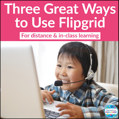 Three Great Ways to Use Flipgrid