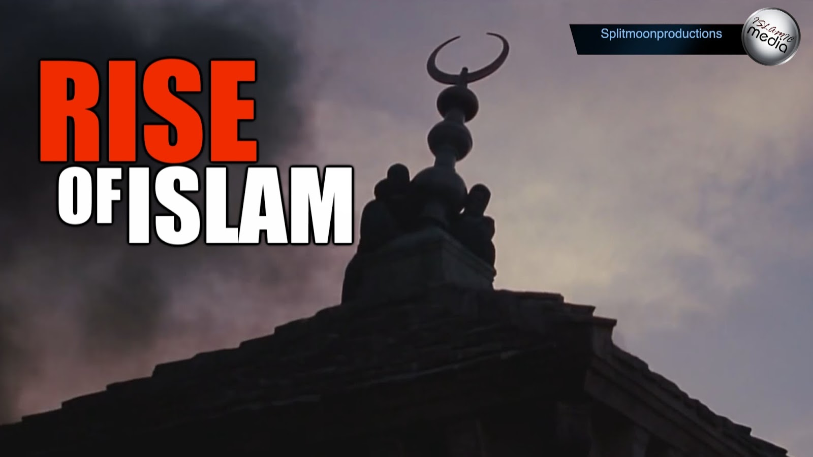 the rise of islam Causes and spread of islam  it was only rise of wahabi islam in what is now called saudi arabia that sufi islam was suppressed by use of force and slowly lost its.