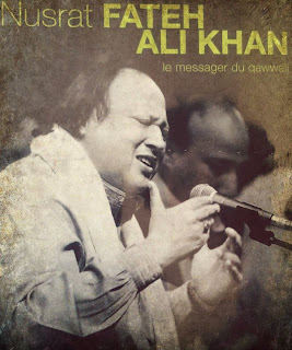 Prohniyaa'n Noo'n Jana Penda Ae [Full Version] by Nusrat Fateh Ali Khan