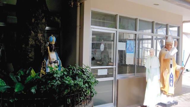 antipolo church store