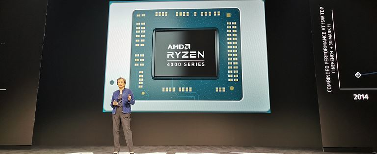 Intel will be increasingly difficult to deal with AMD. This year Ryzen processors on Zen 3 architecture are waiting for us.
