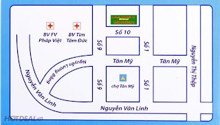 massage ánh dương quận 7