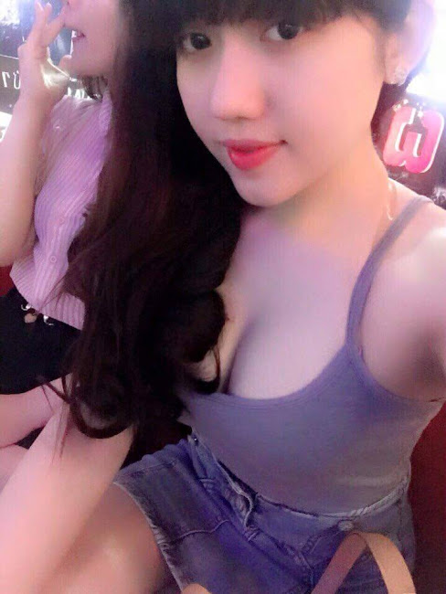 Dương Mỹ Phương Hot Girl FaceBook Đầy Quyến Rũ