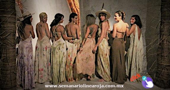 Primera edición del festival de moda 'Tulum Fashion Is Art' en Noviembre próximo