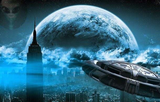 x1 - Hechos reales y asombrosos sobre los extraterrestres