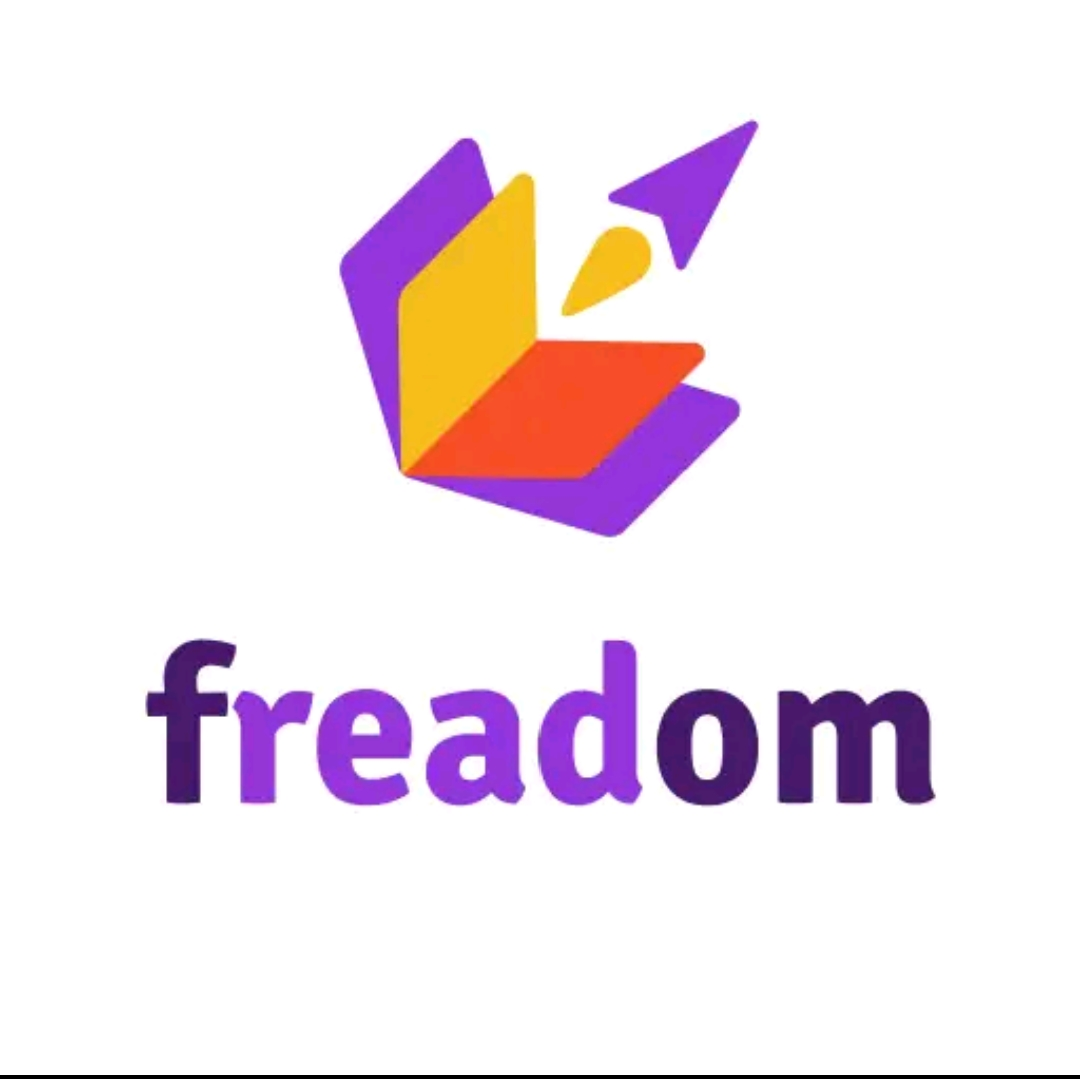 fREADom Ultimate English Reading App For Kids
