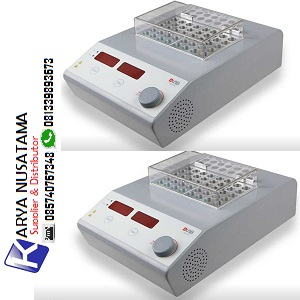 Jual HB150 Digital Dry Bath Original Temperature LED di Semarang
