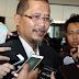 Betul ke, Iskandar Samad sindir UMNO?