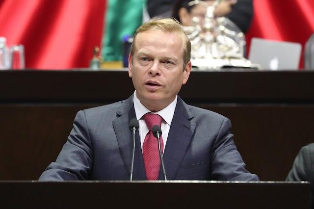 Propone PVEM elaborar política de Estado en el tema de seguridad
