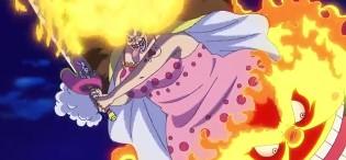 One Piece – Episódio 866