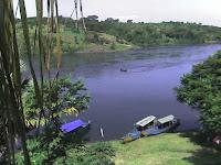 بحيرة فيكتوريا