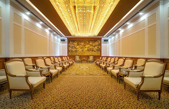 FLC Sầm Sơn Conference - Phòng khánh tiết