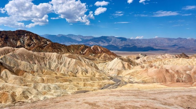 9 hottest places on the planet still inhabited