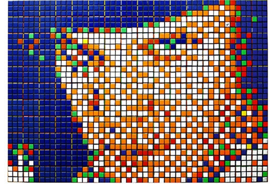 r gine apollon design d 39 int rieur aujourd 39 hui j 39 aime l 39 art pixel. Black Bedroom Furniture Sets. Home Design Ideas