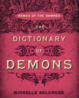 The Dictionary of Demons, esoteric, occult
